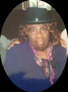 Mamie Ingram