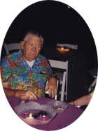 Carl O'Gara