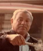 Monico  Chavez