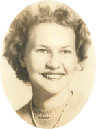 Gloria Hurst