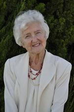 Grace Elizabeth  Hurst