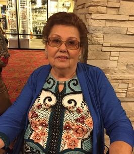 Angelita Flores