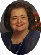 Linda Mitton